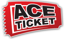 Advertisement - Ace Tickets